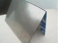 郑州不锈钢拉丝覆膜板